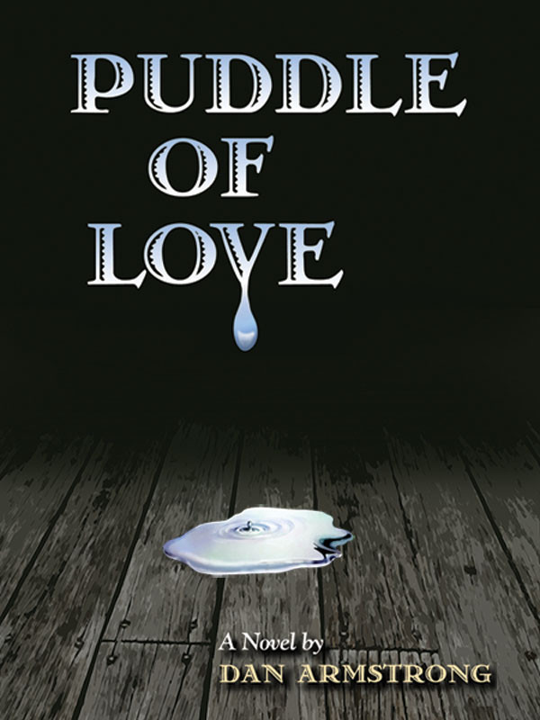 Cover of Puddle of Love